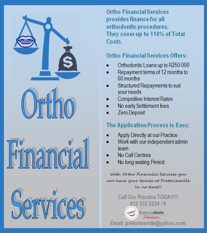 Ortho Financial Services